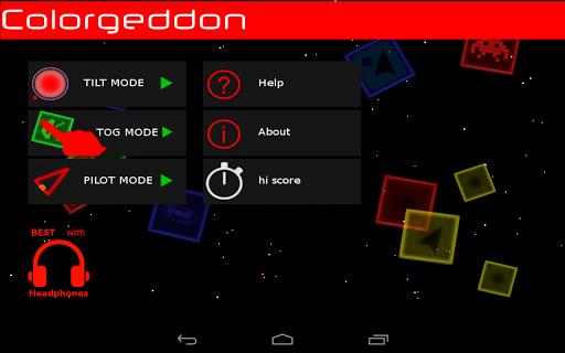 Colorgeddon Full free