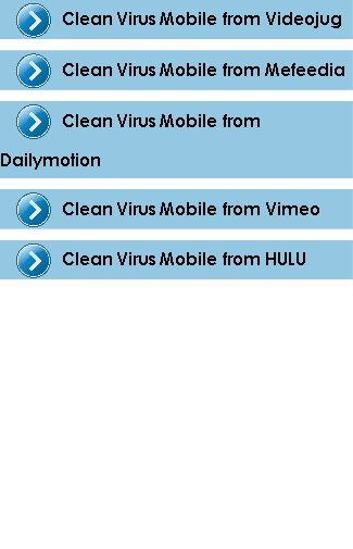 Clean Virus Mobile