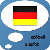 Download Android App Német szóbeli alapfok for Samsung