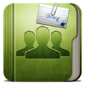 Duplicate Contact Manager icon