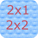Maths Multiplication Table