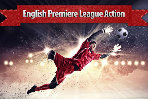 English Soccer Dream League