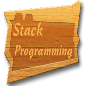Stack Programming