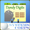 Dandy Digits logo