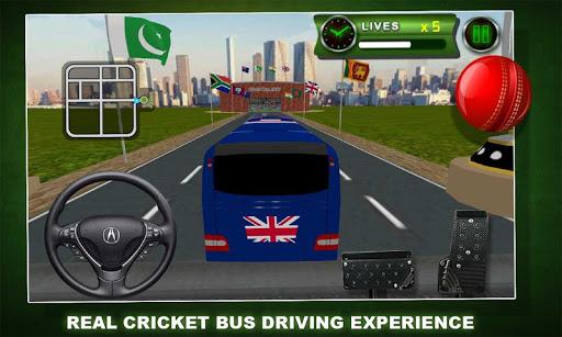 板球世界杯總線2015|玩模擬App免費|玩APPs