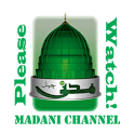 Madani Channel (Unofficial) icon