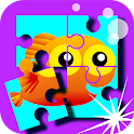 Wee Kids Puzzle icon