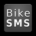 bikeSMS logo