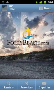 Folly Beach - screenshot thumbnail