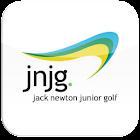 Jack Newton Junior Golf icon