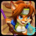 Asami: The Furry Samurai icon