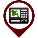 ATM Locations of Bangladesh icon