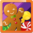 Doodle Runner! Ginger Man Run! icon
