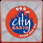 City Radio icon