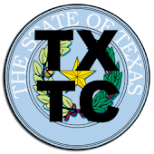 Texas Transportation Code