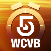 Alarm Clock WCVB Ch 5 Boston
