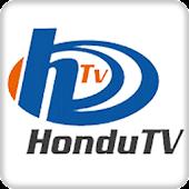 HonduTV for Google TV
