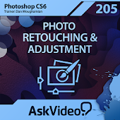 Photoshop CS6 205