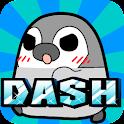Pesoguin Dash