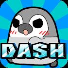 Pesoguin Dash icon