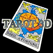 Tarot 3D - Fortune Teller
