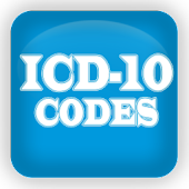ICD 10 Codes 2012