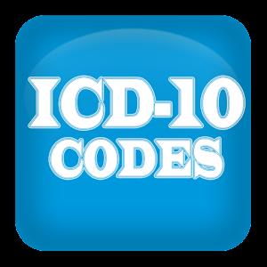 ICD 10 Codes 2012 醫療 App LOGO-硬是要APP