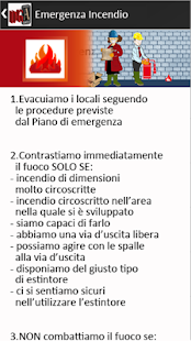 Emergenze in archivio- screenshot thumbnail