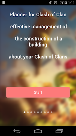 Planner for Clash of Clans 1.0.8 screenshot 97640