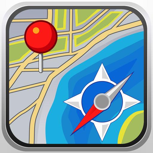 離線地圖 韓國 旅遊 App LOGO-APP試玩