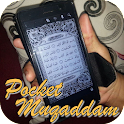Pocket Muqaddam icon