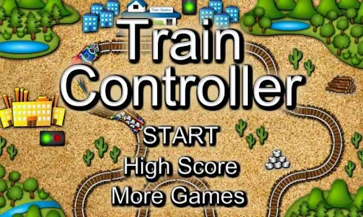 Train Controller Free