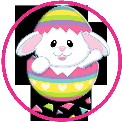 Bunny Cuteness Go Launcher LOGO-APP點子