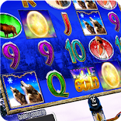 Wolf Gold - Slot Game