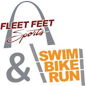 FLEET FEET and Swim Bike Run