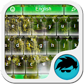 Rainforest Keyboard