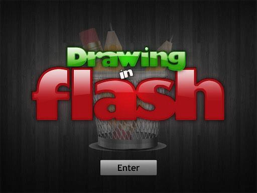UTM-DrawFlash
