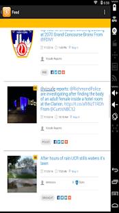 Vizsafe - screenshot thumbnail