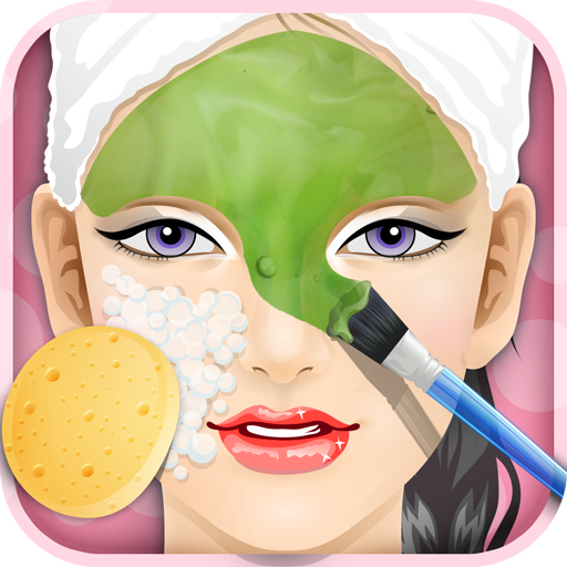 Makeup Spa - Girls Games LOGO-APP點子