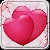 Valentine's Day GO Theme Os67