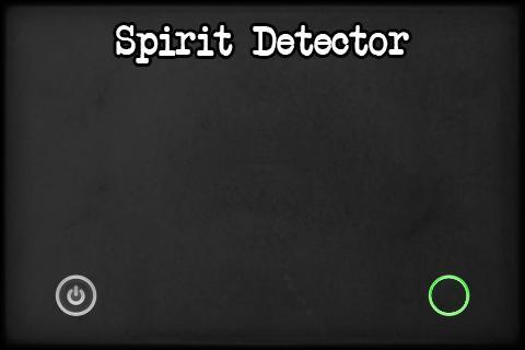Spirit Detector GHOST DETECTOR for PC