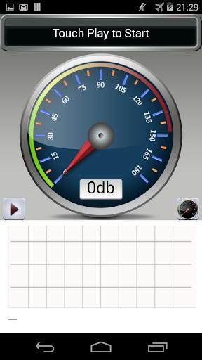 Sound Meter Free