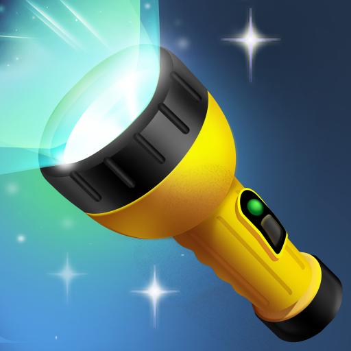 手电筒:电池省电LED 工具 App LOGO-APP試玩