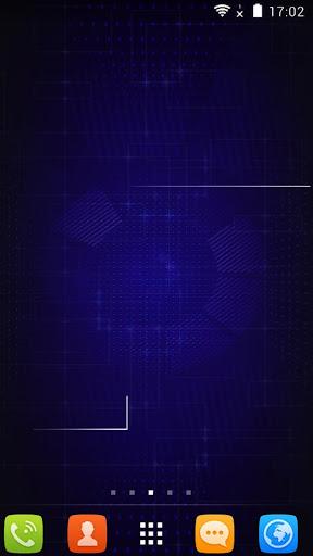 免費下載個人化APP|炫酷科技动态锁屏壁纸 app開箱文|APP開箱王