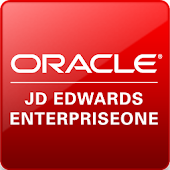 JDE EnterpriseOne Mobile Apps
