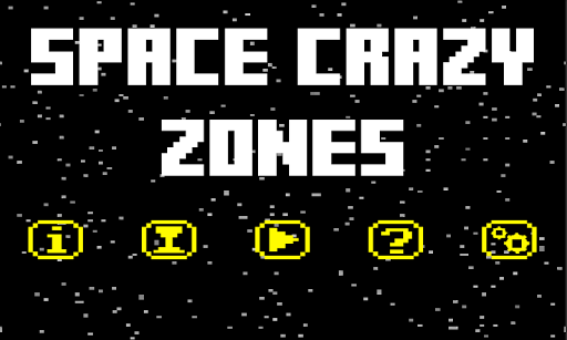 Space Crazy Zones