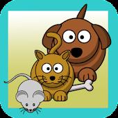 ילדים - עכבר