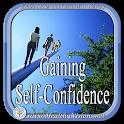 Gaining Self-Confidence icon