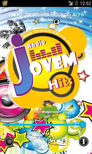 Rádio Jovem hits Boca do Acre