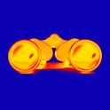 Heat Vision Camera logo
